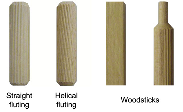 Zilio S N C Wooden Dowel Manufacturers
